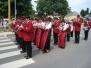 Marschwertung Unterpetersdorf 2011