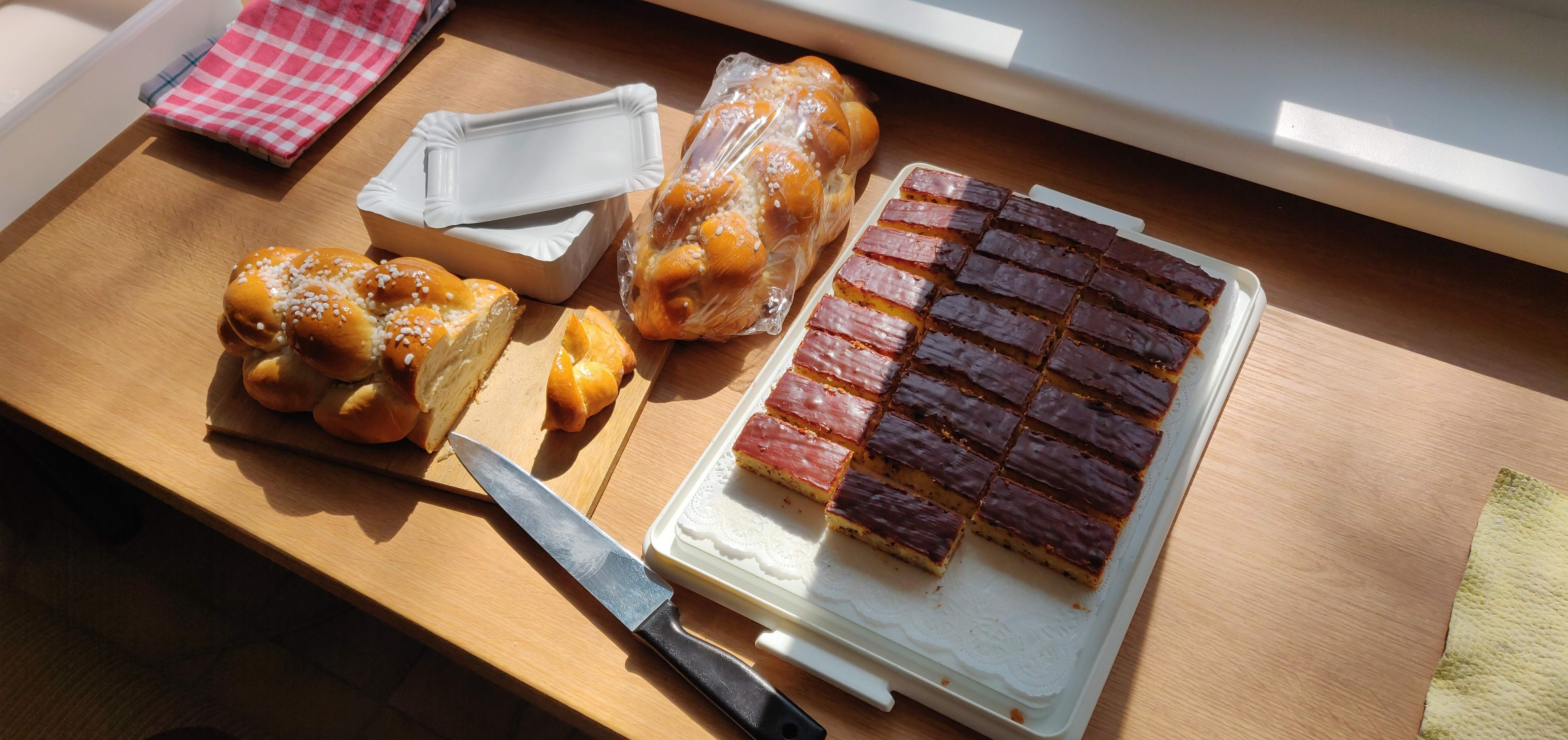 Kuchen I
