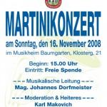 Martinikonzert2008