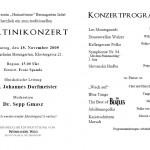 Programm_Martinikonzert_2009