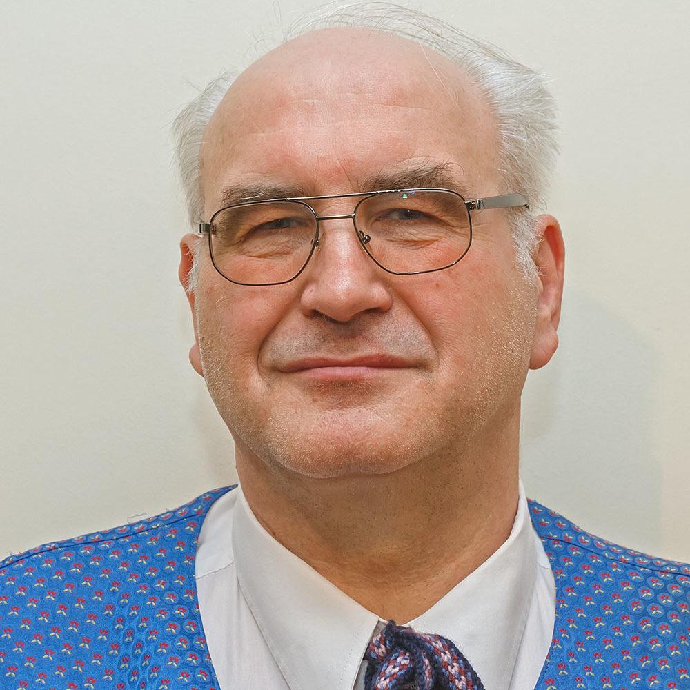 Stefan Dorner