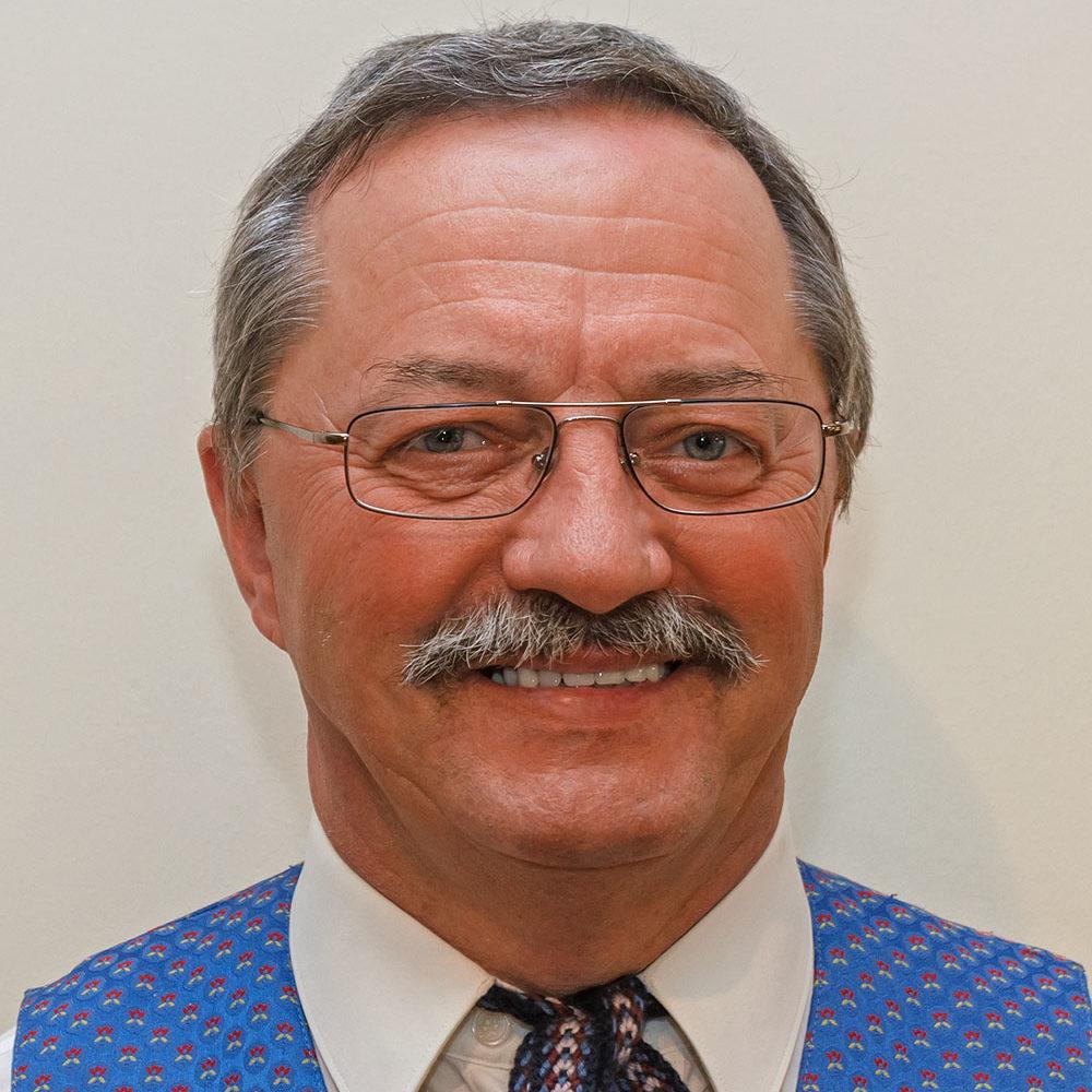 Rudolf Radits