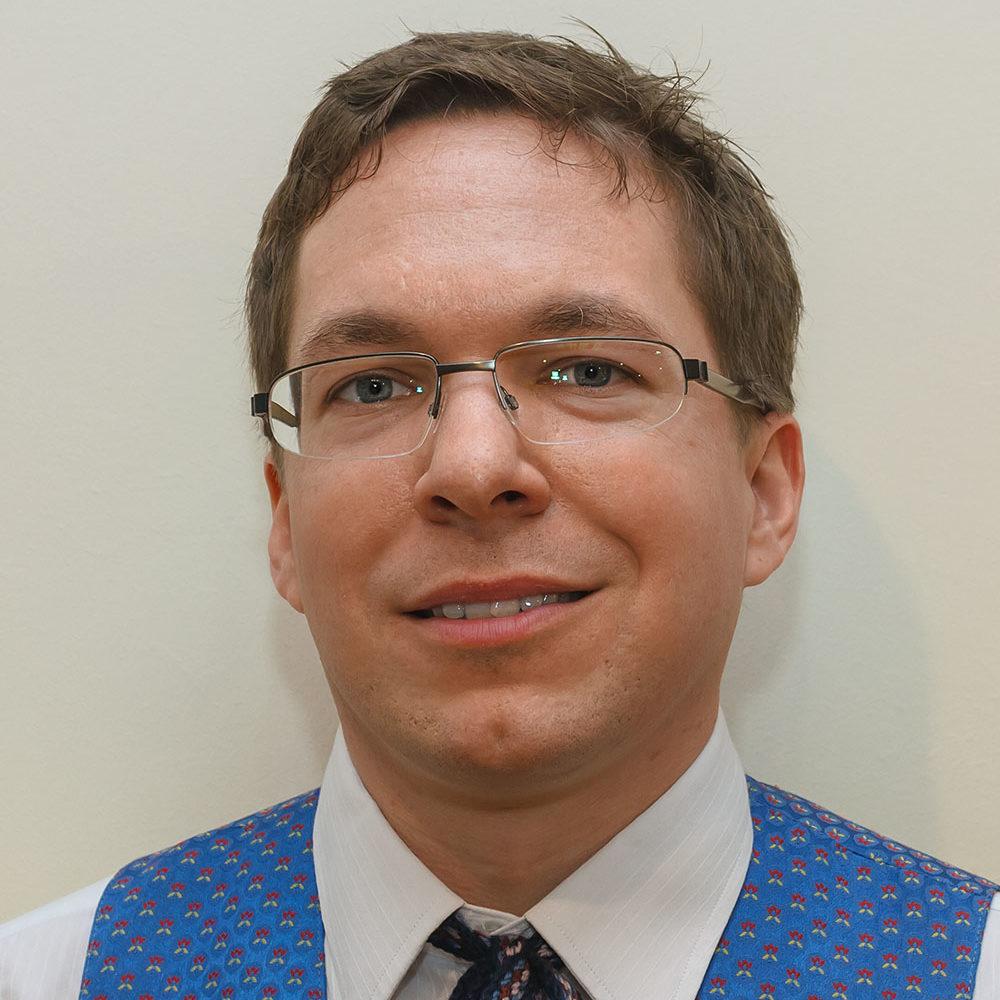 Christian Braunshier