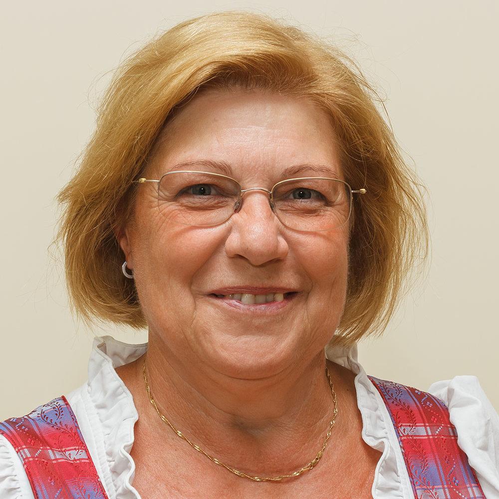 Helga Ivanschitz
