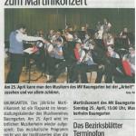 Zeitungsbericht_Frhjahrskonzert